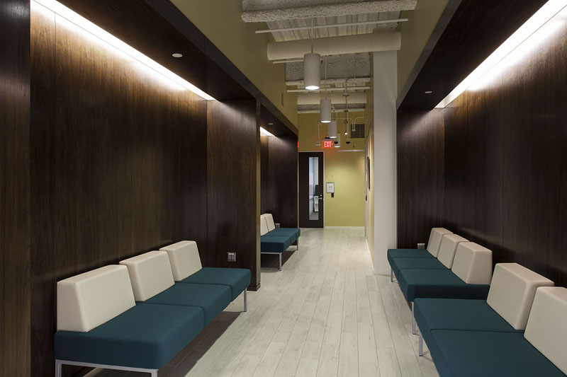 Commercial Project Management And Design Firm In Los